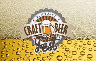 craft beer fest logo