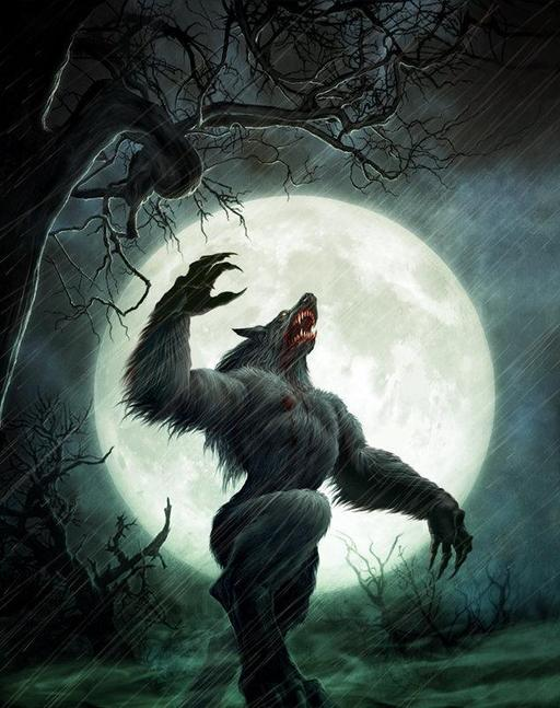 haunts and howls